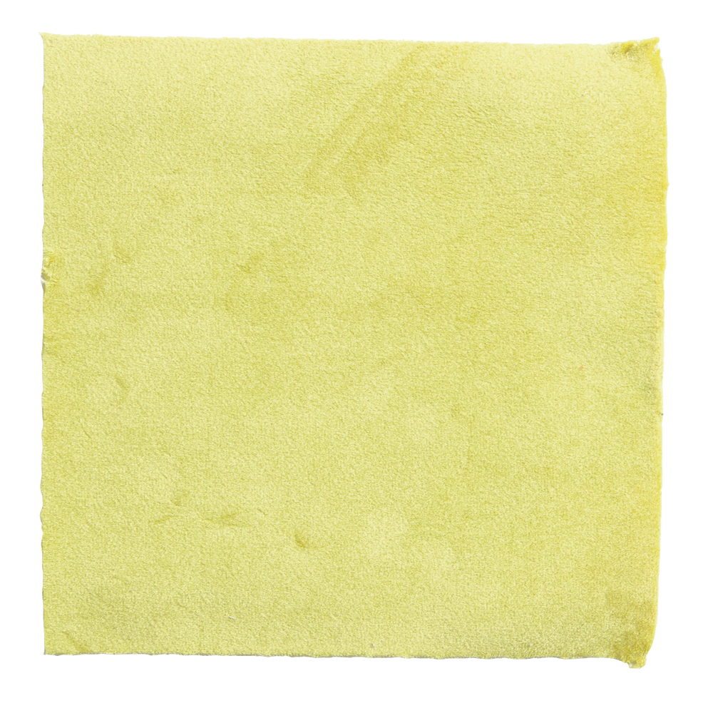 Chenille Lime