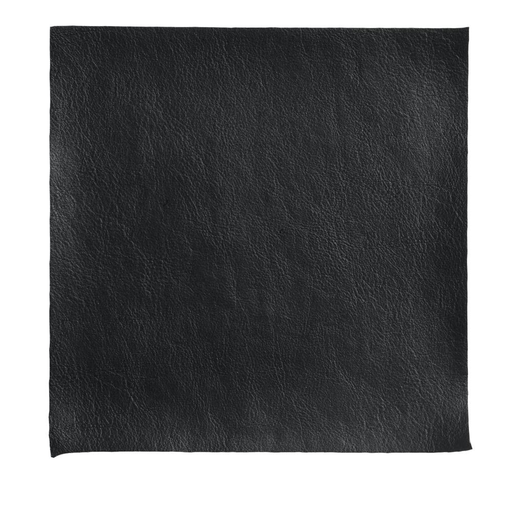 Leather-like Black